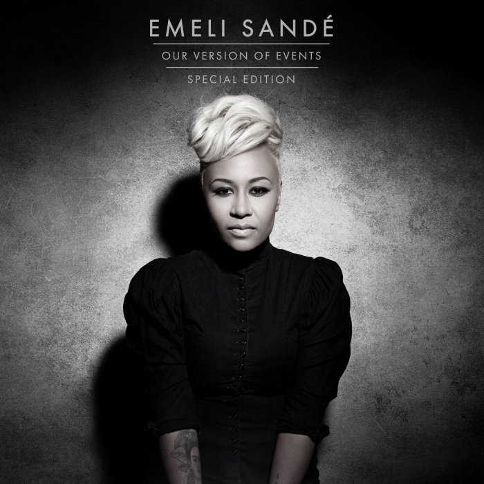 Image of   Emeli Sandé - Our Version Of Events - Special Edition - CD