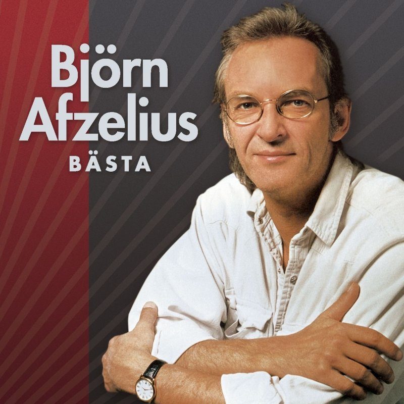 Image of   Bjørn Afzelius - Bästa - CD