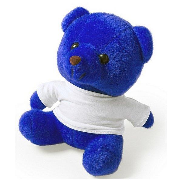 Bjørne Bamse - Blå