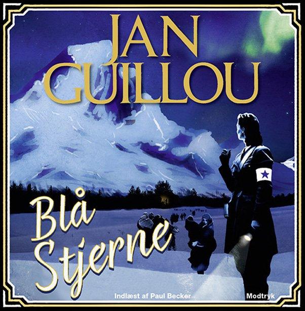 Image of   Blå Stjerne - Jan Guillou - Cd Lydbog