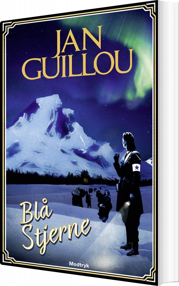 nyeste bog af jan guillou