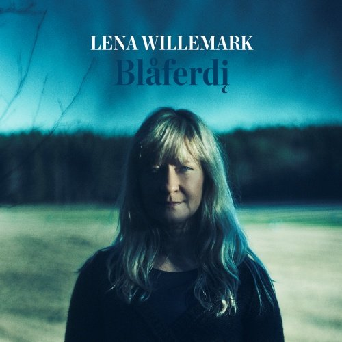 Image of   Lena Willemark - Blåferdi - CD