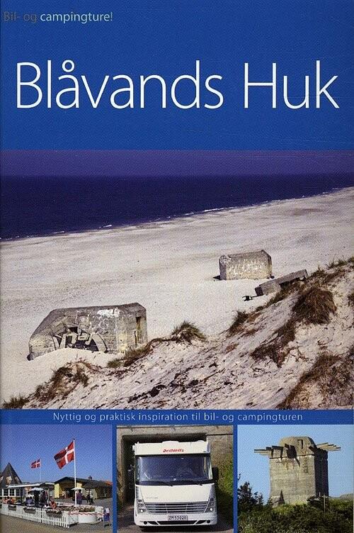Image of   Blåvands Huk - Peer Neslein - Bog