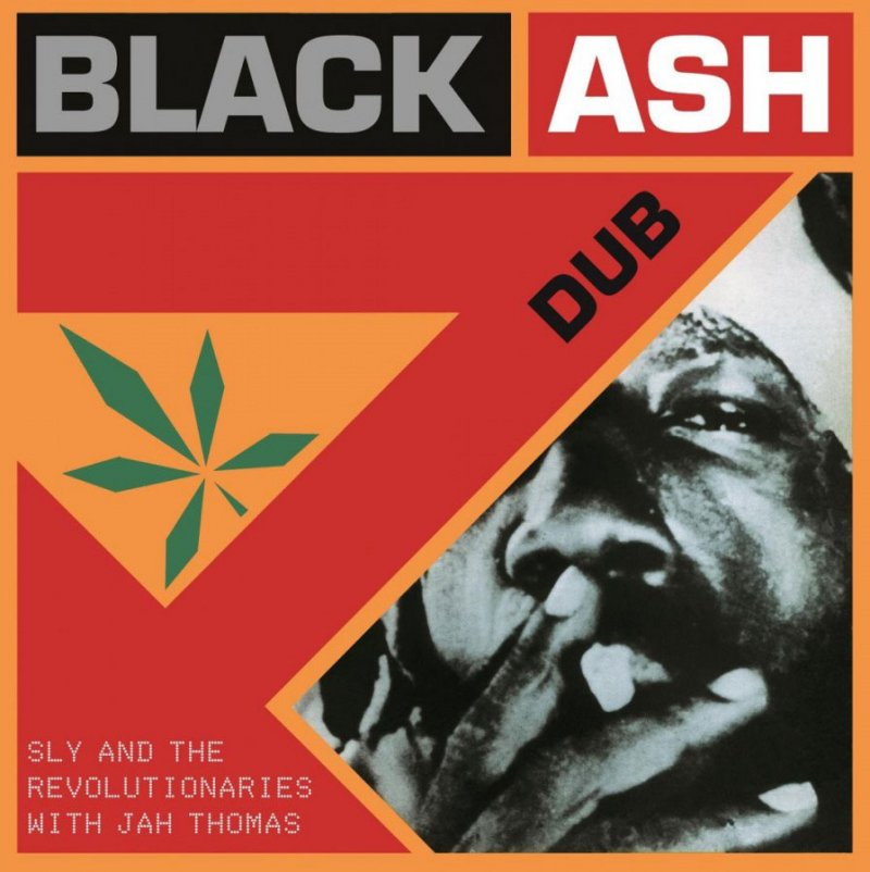 Sly & The Revolutionaries - Black Ash Dub - Vinyl / LP