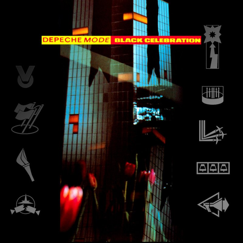 Depeche Mode - Black Celebration - Vinyl / LP