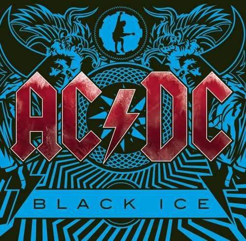 Image of   Ac Dc - Black Ice - Vinyl / LP