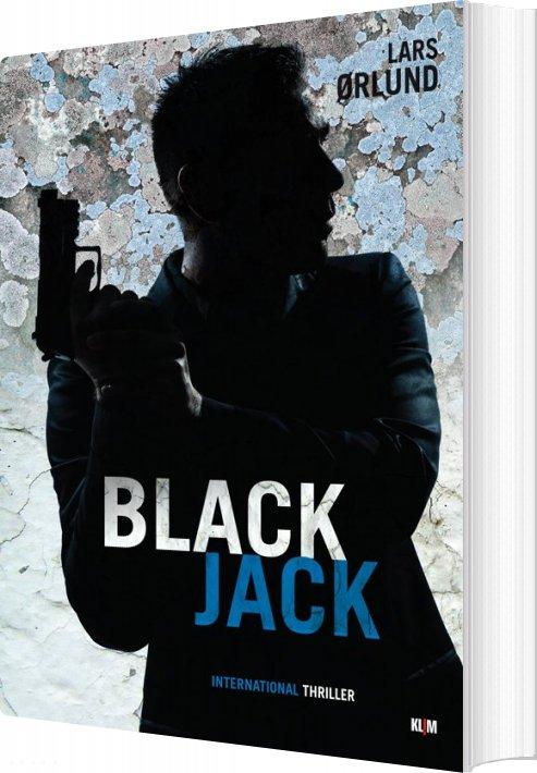 Image of   Black Jack - Lars ørlund - Bog
