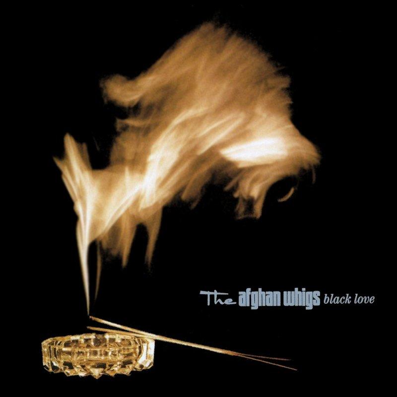 The Afghan Whigs - Black Love - Vinyl / LP