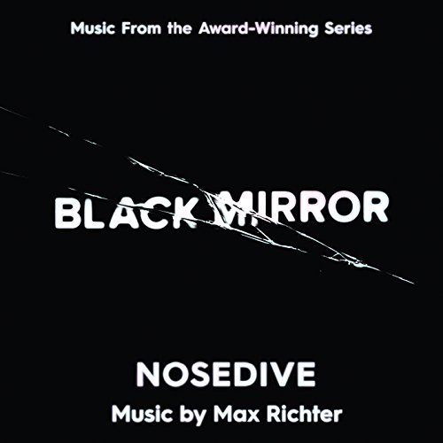Image of   Black Mirror - Soundtrack - CD