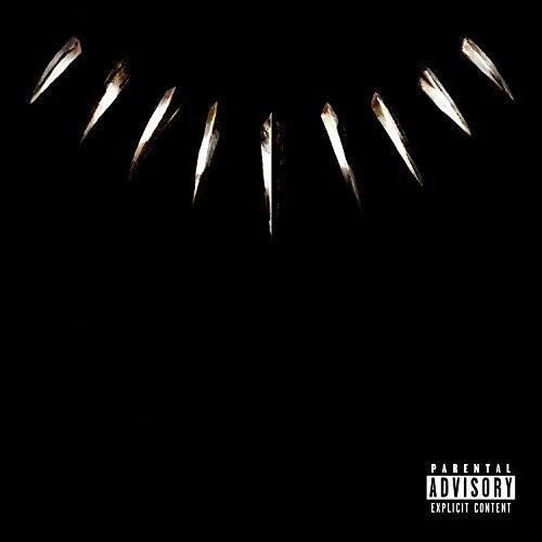 Image of   Black Panther - Soundtrack - Vinyl / LP