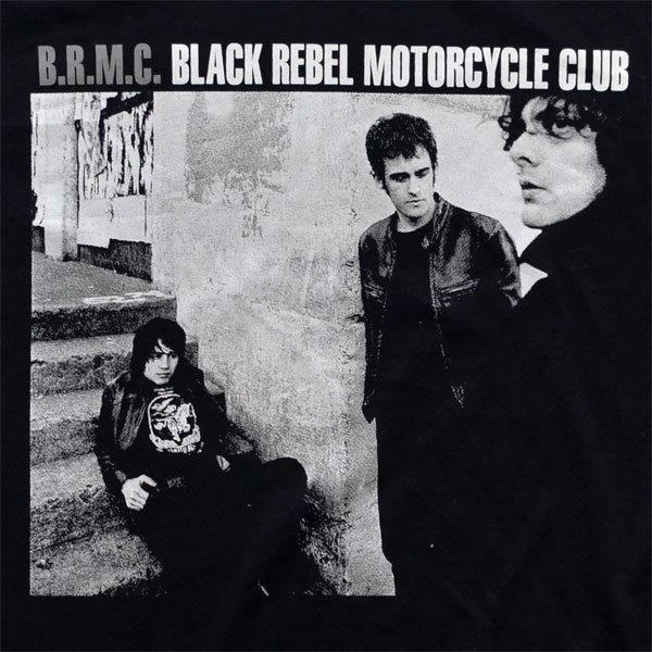 B.r.m.c - Black Rebel Motorcycle Club - Vinyl / LP