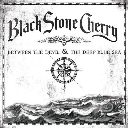 Image of   Black Stone Cherry - Between The Devil And The Deep Blue Sea - CD