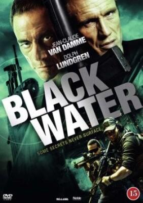 Image of   Black Water - 2018 - DVD - Film