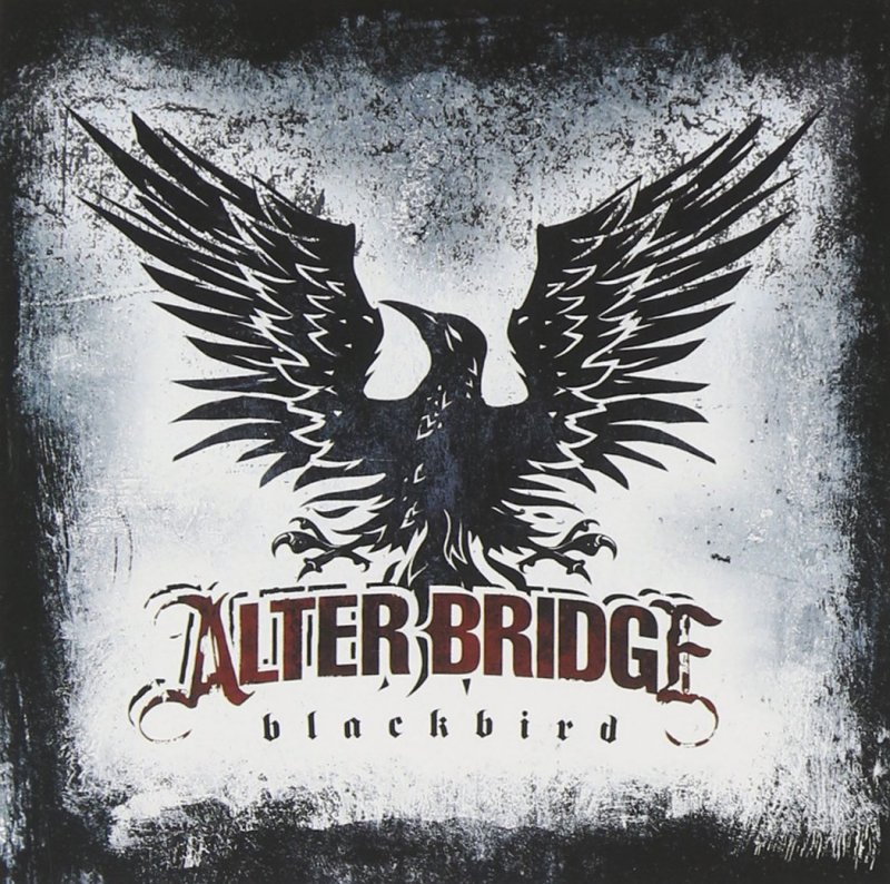 Alter Bridge - Blackbird - Vinyl / LP