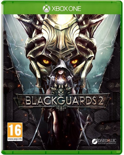 Blackguards 2 - Limited Day One Edition - Xbox One