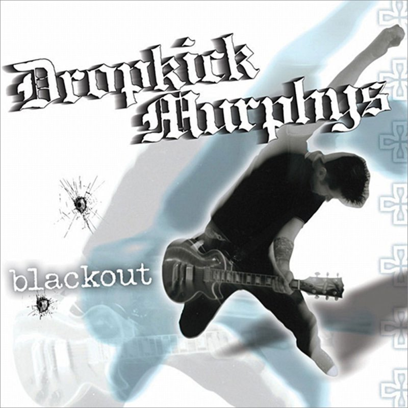 Dropkick Murphys - Blackout - Vinyl / LP