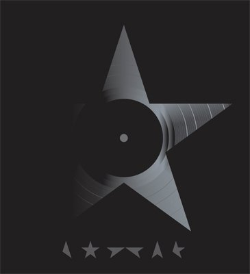 David Bowie - Blackstar - Vinyl / LP