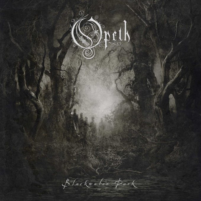 Opeth - Blackwater Park - Vinyl / LP