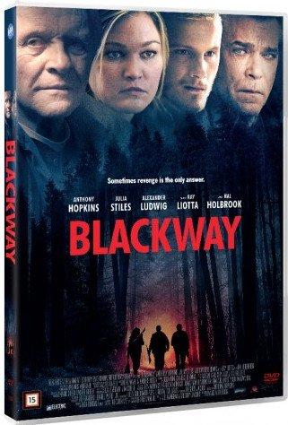 Image of   Blackway - DVD - Film
