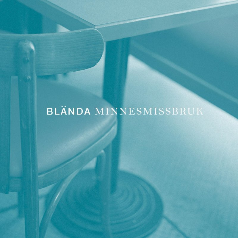 Image of   Blaenda - Minnesbruk - CD