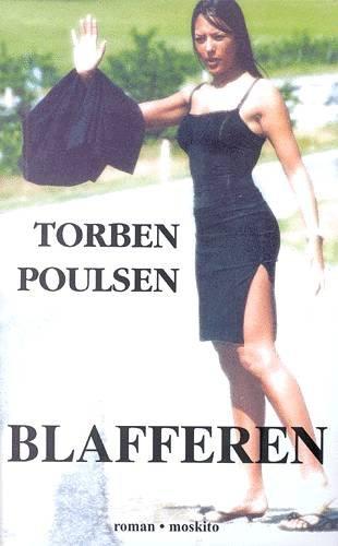 Image of   Blafferen - Torben Poulsen - Bog