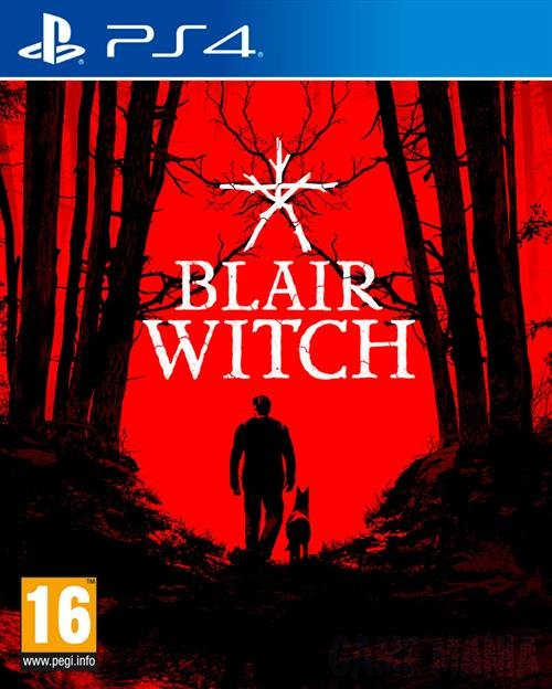 Image of   Blair Witch - PS4