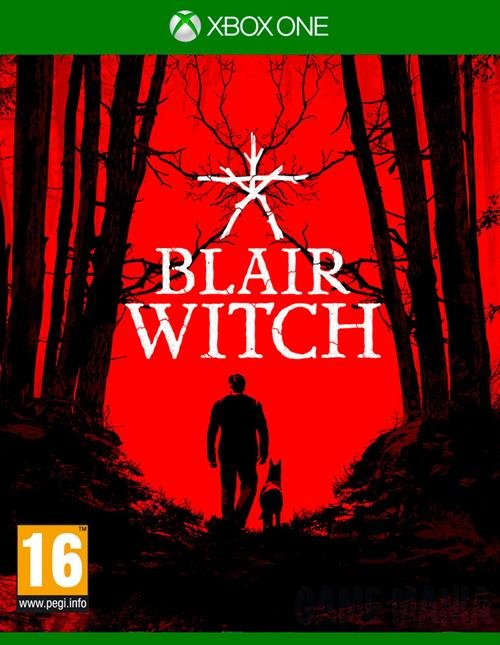 Image of   Blair Witch - Xbox One