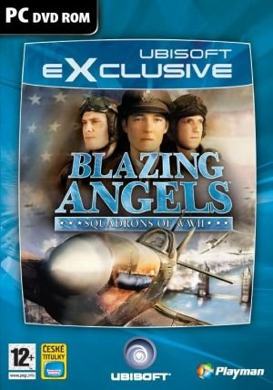 Image of   Blazing Angels: Squadrons Of Wwii (exclusive) - PC