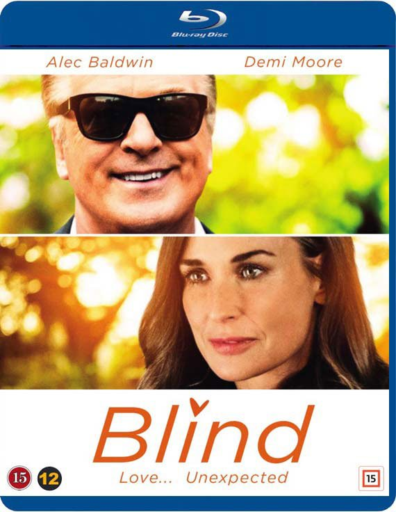 Image of   Blind - Blu-Ray