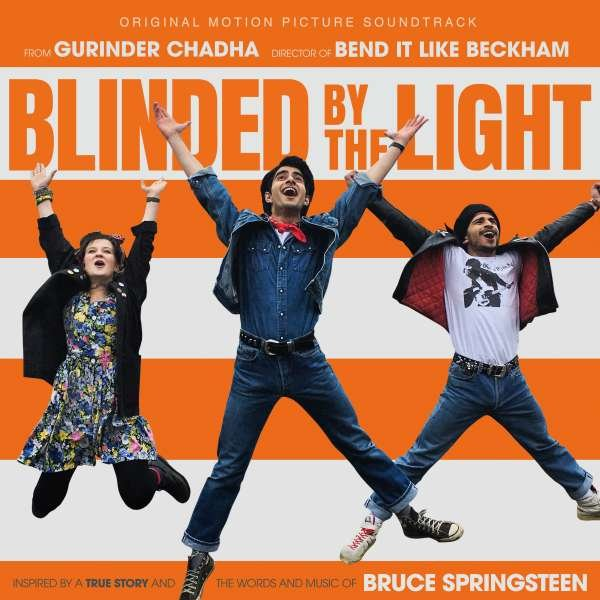 Image of   Blinded By The Light Soundtrack - CD
