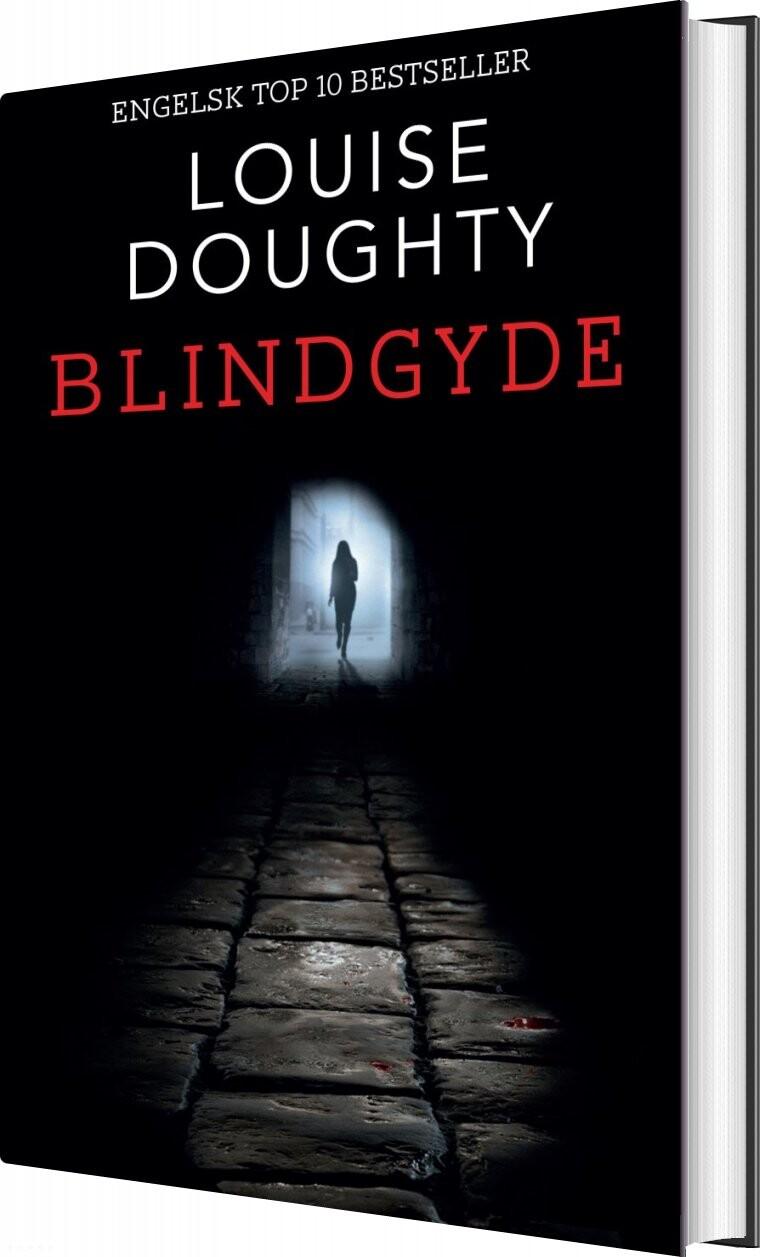 Image of   Blindgyde - Louise Doughty - Bog