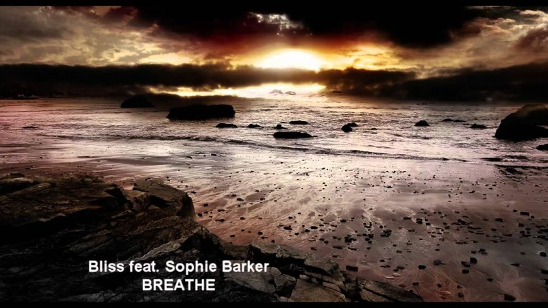 Image of   Bliss - Breathe [us-import] [vinyl Single] - CD