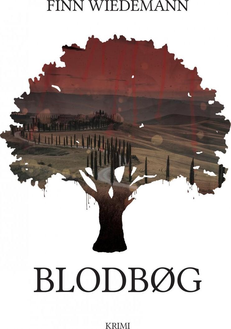 Image of   Blodbøg - Finn Wiedemann - Bog