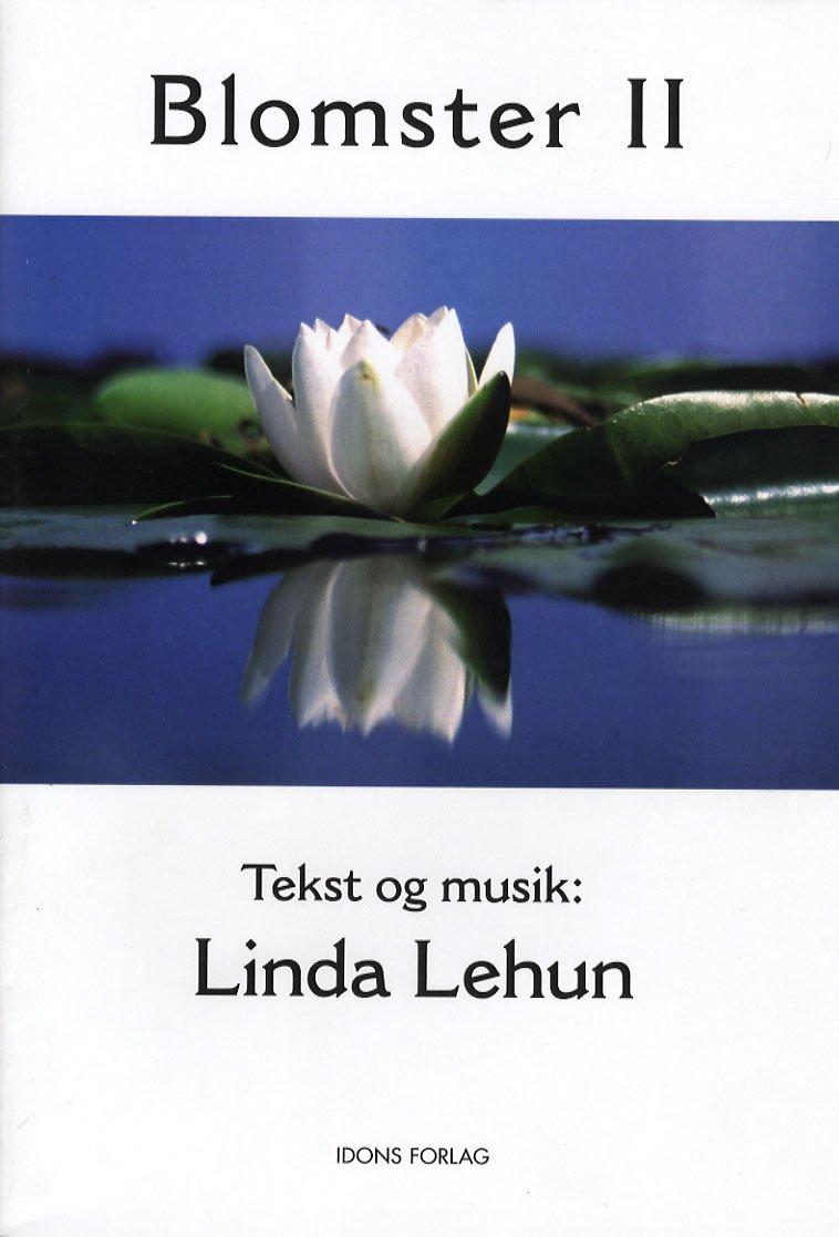 Image of   Blomster Ii - Linda Lehun - Bog