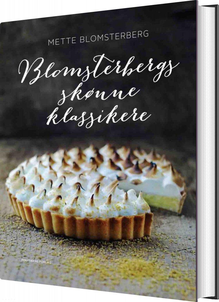 Image of   Blomsterbergs Skønne Klassikere - Mette Blomsterberg - Bog