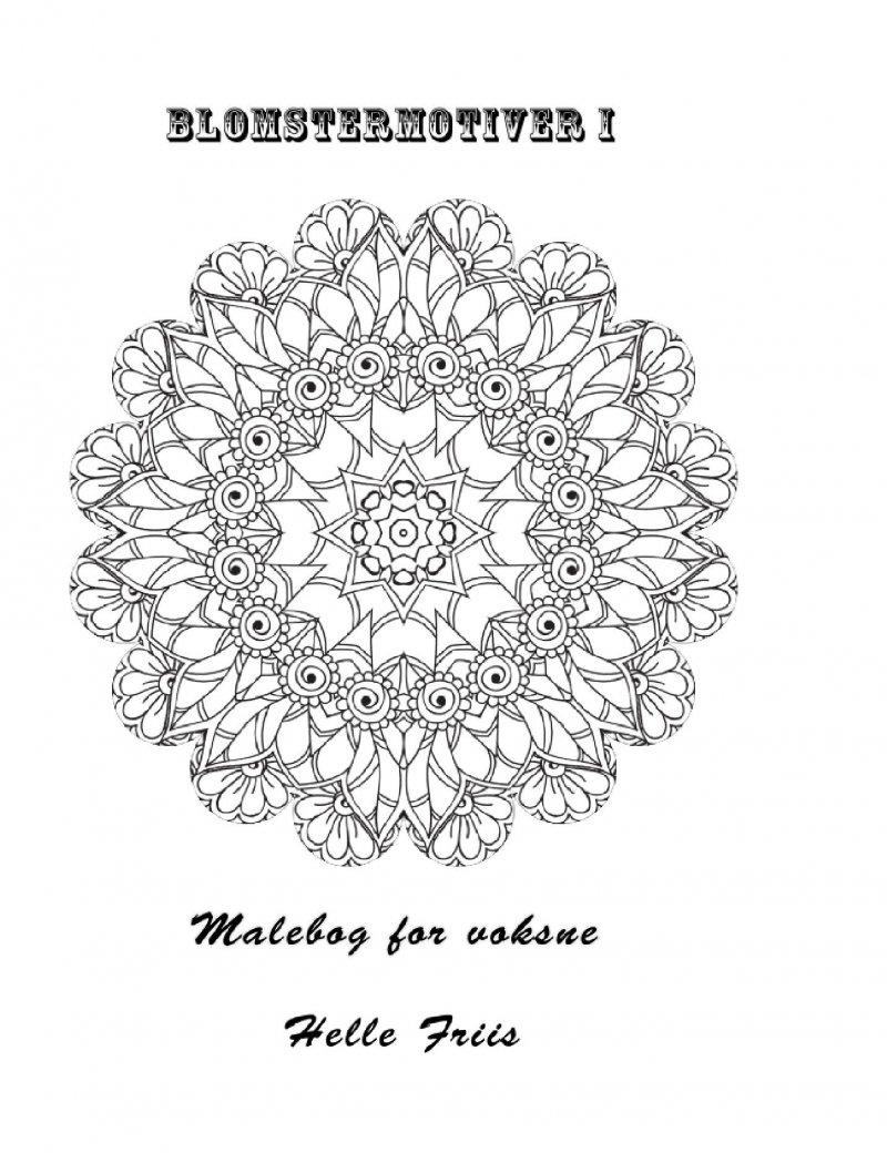 mindful malebog bog og ide