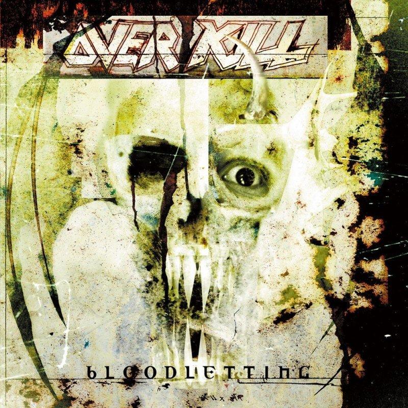 Overkill - Bloodletting - Vinyl / LP