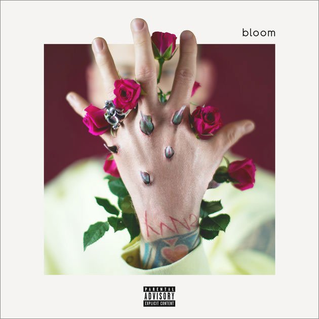 Machine Gun Kelly - Bloom - Vinyl / LP