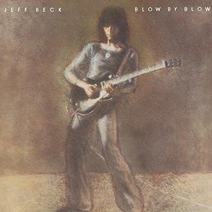 Jeff Beck - Blow By Blow - Vinyl / LP