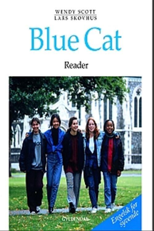 Blue Cat - Engelsk For Syvende - Wendy A. Scott - Bog