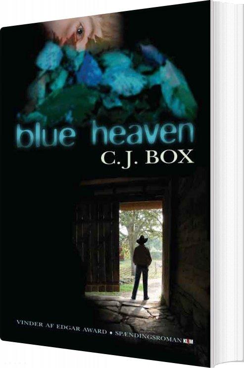 Image of   Blue Heaven - C. J - Bog