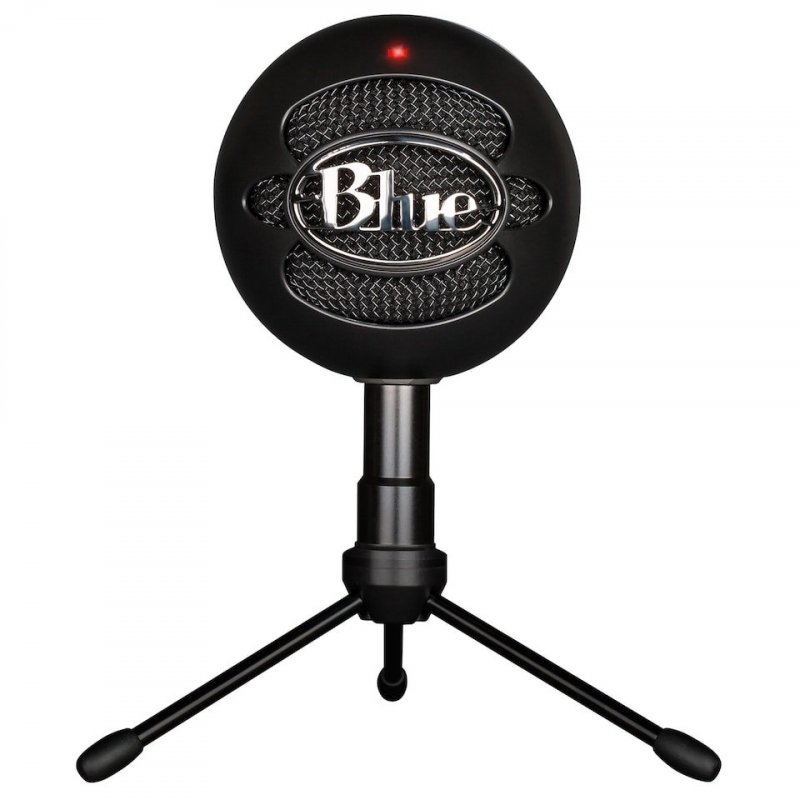 Blue Microphone - Snowball Ice Usb Mikrofon
