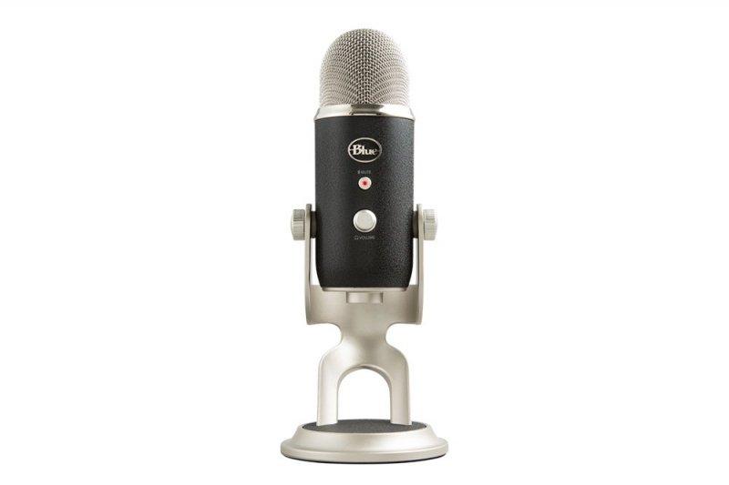 Blue Yeti Pro Mikrofon