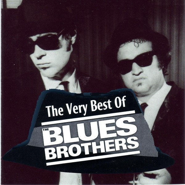 Image of   The Blues Brothers - Very Best Of - CD