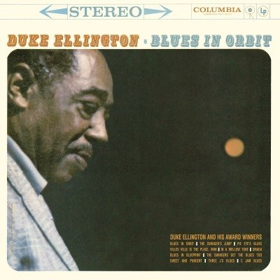 Duke Ellington - Blues In Orbit - Vinyl / LP