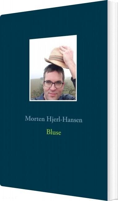 Image of   Bluse - Morten Hjerl-hansen - Bog
