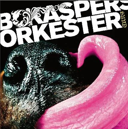 Image of   Bo Kaspers Orkester - Hund - CD