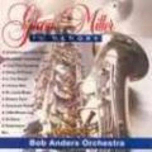 Image of   Bob Anders Orchestra - Glenn Miller In Memory - CD