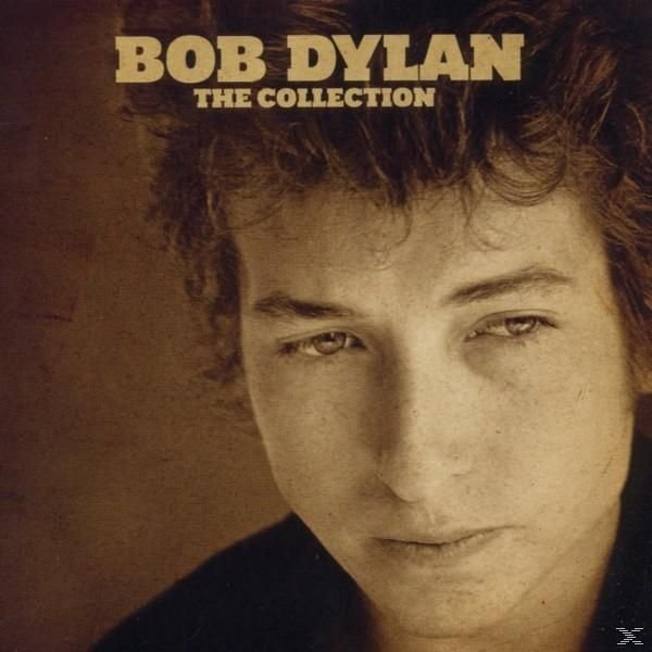 Image of   Bob Dylan - Collection - CD