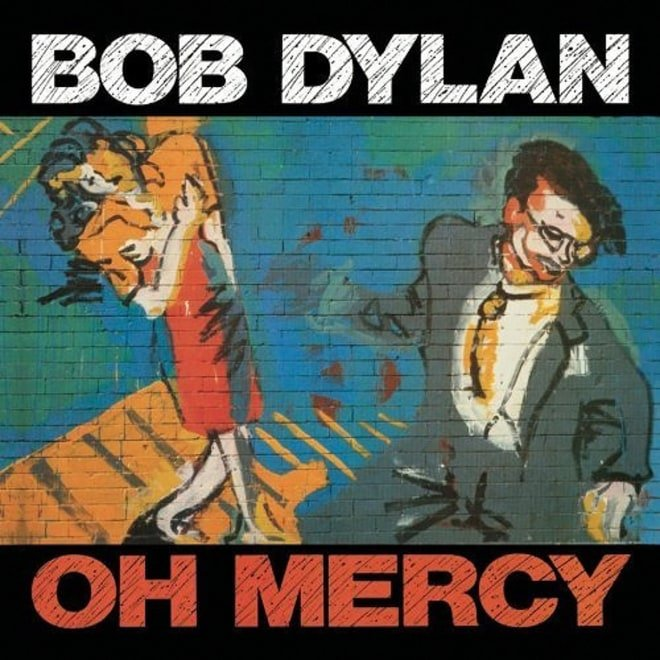 Image of   Bob Dylan - Oh Mercy - CD